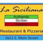 La Siciliana Restaurant & Pizzeria Willits Ca