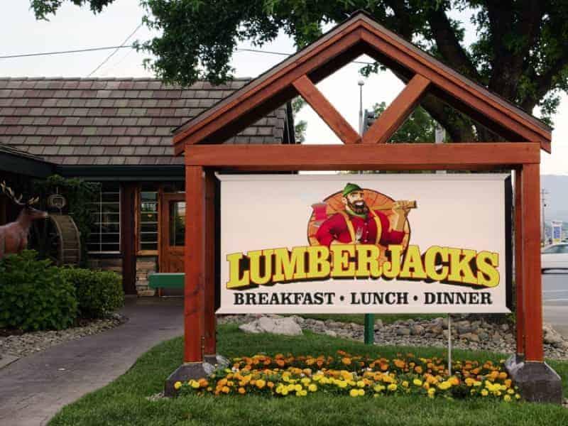 Lumberjacks Restaurants