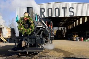 Roots Of Motive Power