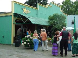 Willits Community Theater
