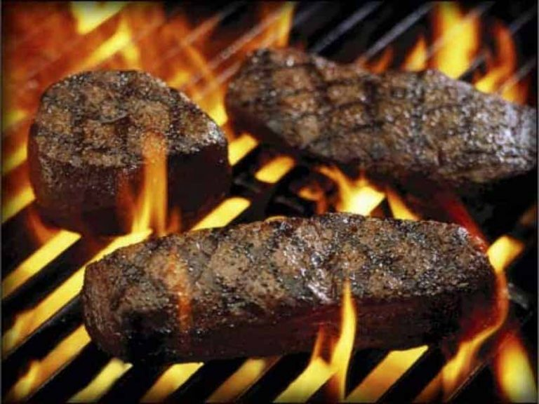 broiler steak house