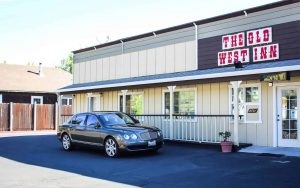 Best Hotel In Willits - The Old West Inn - 2018 12