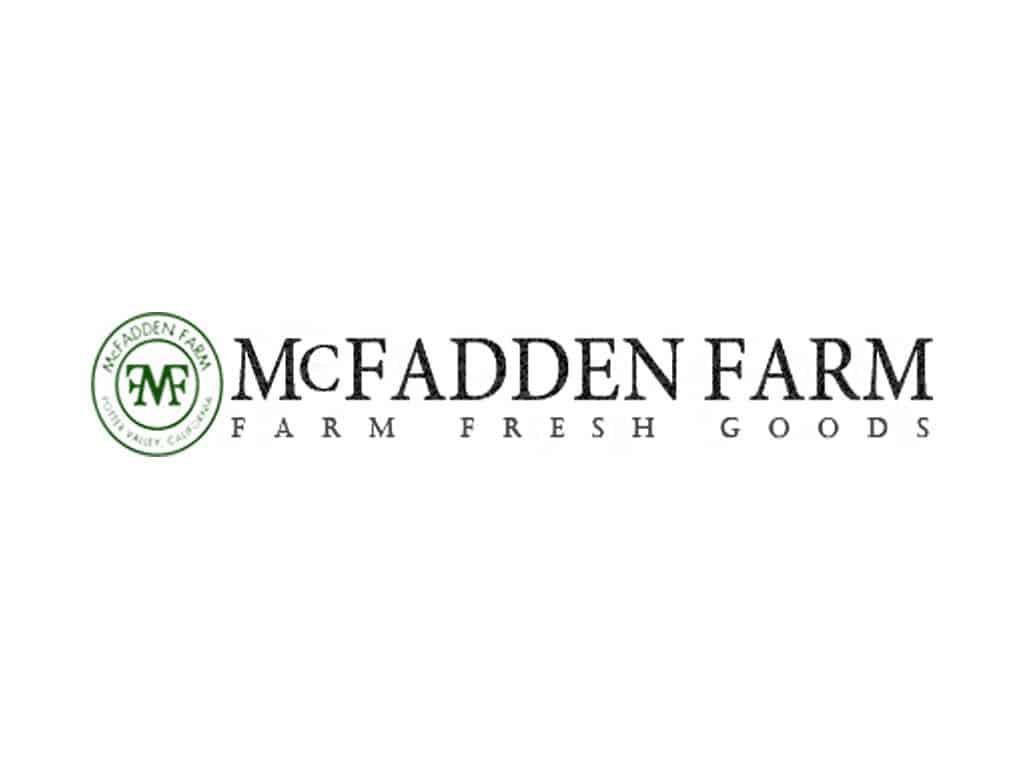 McFadden Farm