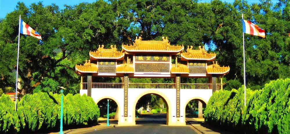 city of 10 000 buddhas 4