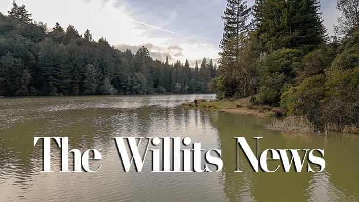 Willits News