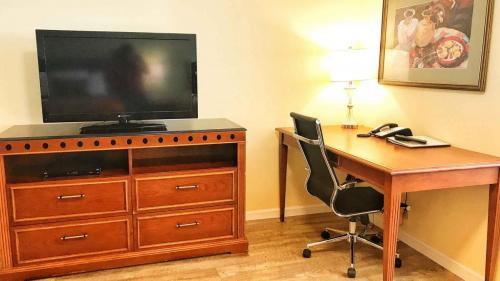 Willits Hotels - The Old West Inn - 2019 Amenities - 4
